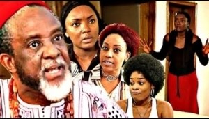 Video: The Saver - Latest Nigerian Nollywood Movies